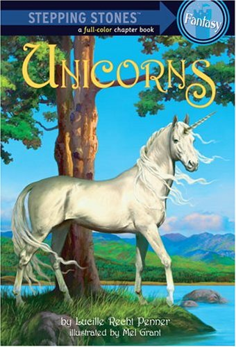 Unicorns (A Stepping Stone Book)