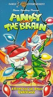 pinky the brain a pinky the brain christmas - Animaniacs Christmas