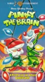 Pinky & the Brain: A Pinky & the Brain Christmas [VHS]