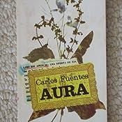 Amazon aura by carlos fuentes durham modern languages series customer image fandeluxe Gallery