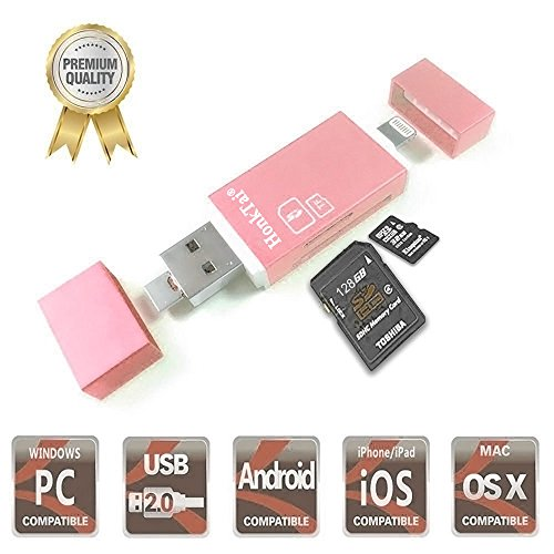 honktai-lightning-usb-card-reader-for-apple-iphone-ipad-ipod-read-sd-sdhc-and-micro-sd-cards