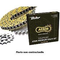AFAM-KIT de cadena 420 R1 YAMAHA DT50R 03-06