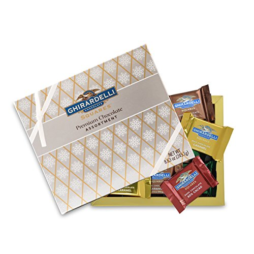 Ghirardelli Holiday Chocolate Brilliance 8 630
