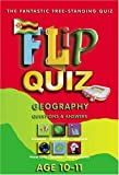 Flip Quiz Geography: 10-11 Years