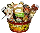 A Bountiful Harvest - X-large Thanksgiving Gift Basket