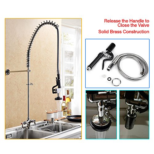 Compare Price To Flexible Faucet Sprayer Tragerlaw Biz