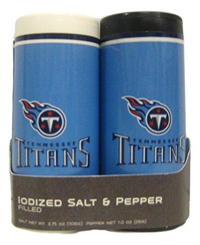 Tennessee Titans Salt & Pepper - Salt Titans Tennessee