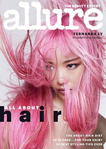 Allure (Allure Magazine Best Beauty)