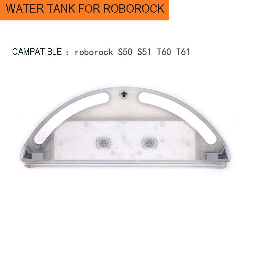 TwoCC Accesorios de aspiradora, tanque de agua de limpieza para ...