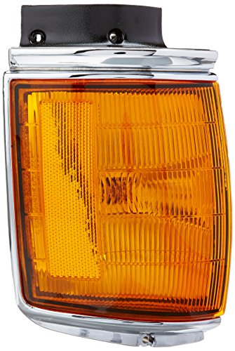 Depo 312-1514L-AS1 Toyota Pickup Driver Side Replacement Parking/Corner Light Assembly ()