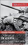 La bataille de Koursk: Hitler face à l'Armée rouge, un charnier de sang et de métal (Grandes Batailles n° 29) par Duhoux