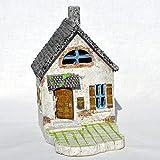 Cheap Fairy Garden House Mini Hollybrook