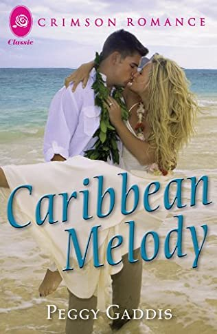 book cover of Caribbean Melody