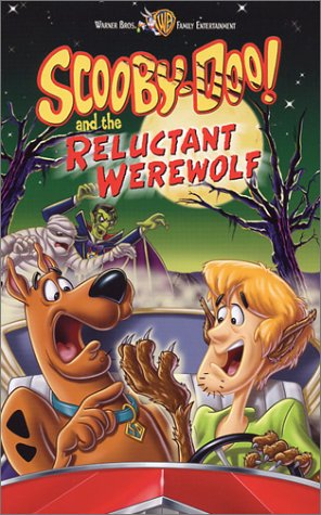 Scooby-Doo and the Reluctant Werewolf -
