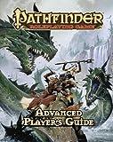 By Jason Bulmahn - Pathfinder Roleplaying Game: Advanced Player's Guide (Brdgm)