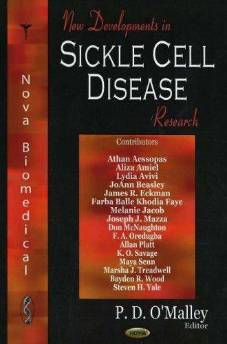Read Online New Developments in Sickle Cell Disease Research ebook