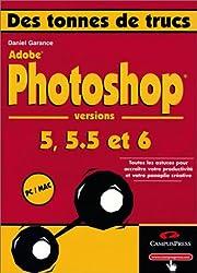 Photoshop 5, 5.5 & 6