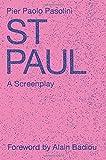 Saint Paul: A Screenplay