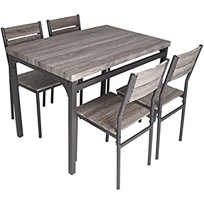zenvida-5-piece-dining-set-rustic