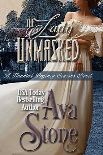 The Lady Unmasked (Regency Seasons Novellas Book 6)