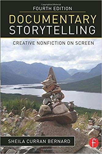Download Documentary Storytelling: Creative Nonfiction on Screen PDF