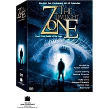 Twilight Zone: Season One