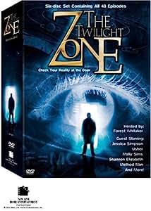Twilight Zone: Season One [Import]