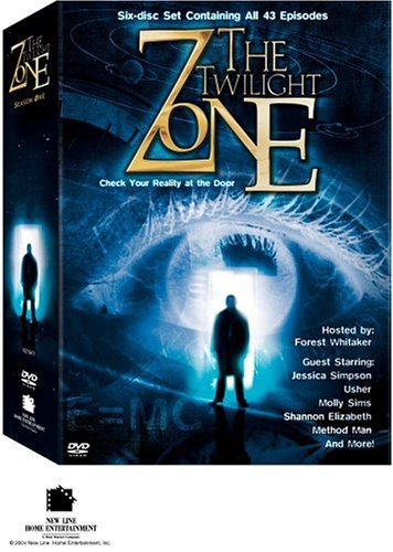 The Twilight Zone - The Complete Series (Season One) by New Line Home Entertainment