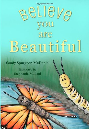 Download Believe You Are Beautiful pdf epub