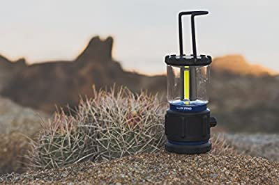Lux-pro Lp369 750 Lumen Broadbeam Lantern