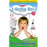 I Gotta Go: Potty Training Mad