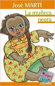 Book La Muneca Negra (Spanish Edition)