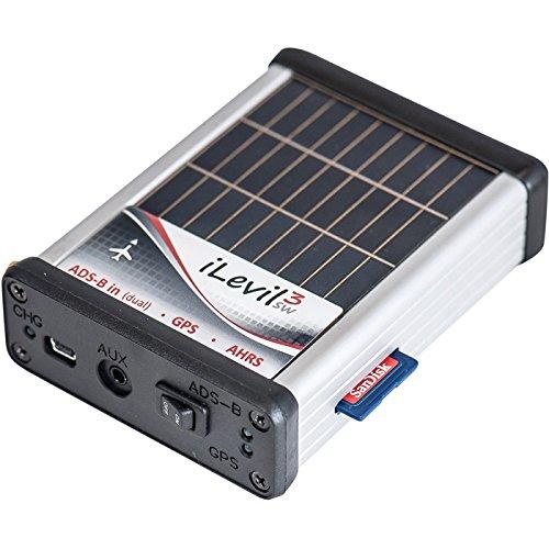 iLevil3 SW (ADS-B, AHRS, GPS & Data Recording) by Levil