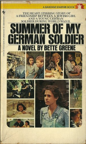 a literary analysis of summer of my german soldier by bette greene Summer of my german soldier - bette greene  literary analysis  summer of my german soldier , describe the main character.