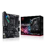 ASUS ROG Strix B450-E Gaming AMD B450 AM4 ATX DDR4-SDRAM Gaming Motherboard