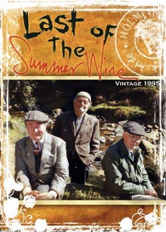 Last of the Summer Wine - Vintage - Vintage Entertainment Home