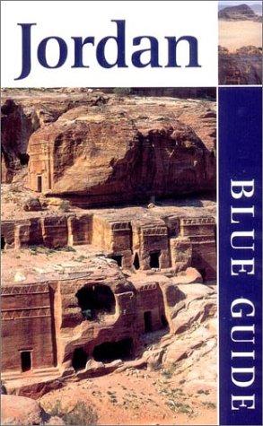 Read Online Blue Guide Jordan (Third Edition)  (Blue Guides) ePub fb2 ebook