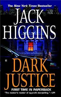 Midnight runner sean dillon jack higgins 9780425189412 amazon dark justice sean dillon fandeluxe Epub