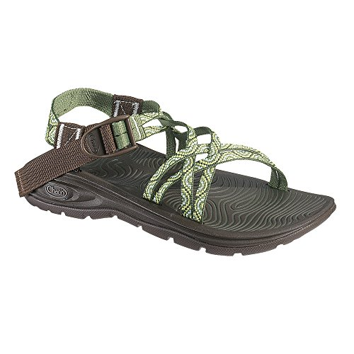 Chaco Womens Zvolv X Athletic Sandal Water Lilly CPWsR1xZQ