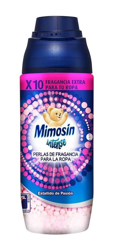 Mimosin Intense Estallido de Pasión Perlas de fragancia para ropa ...