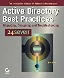 Active Directory Best Practices, Mark Foust and Brad Price, 0782143059