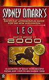 Leo 2000, Sydney Omarr, 0451193598