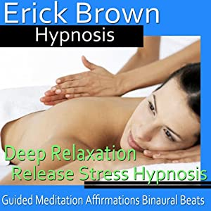 Deep Relaxation Hypnosis Rede