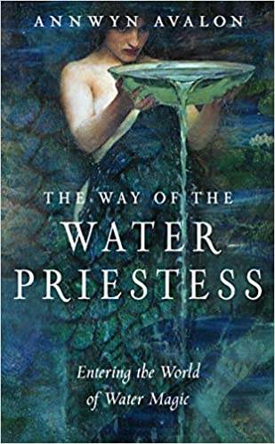 The Way Of The Water Priestess Entering The World Of Water Magic Avalon Annwyn 9781578637249 Amazon Com Books The wrong way to use healing magic. the way of the water priestess