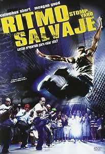 Ritmo Salvaje [DVD]