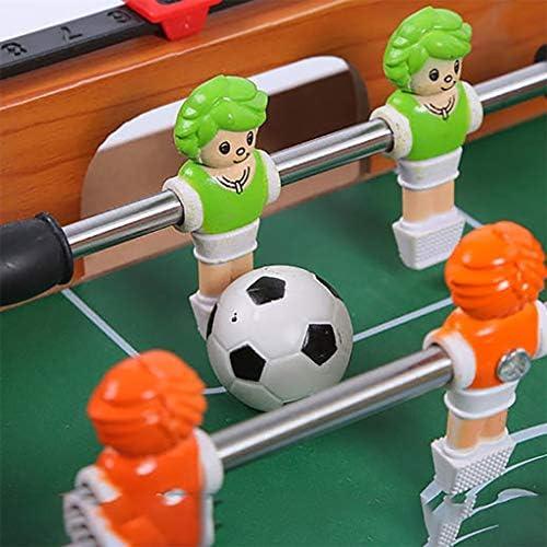 Futbolines Mesa De Futbol Futbolín Juegos De Futbol Juguetes Sanos ...