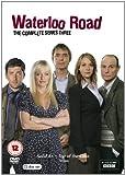 Waterloo Road: Complete Series 3 [Region 2] by Jason Merrells