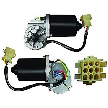 Partes reproductor nuevo limpiaparabrisas motor se ajusta a la ...