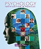 Psychology in Modules (Loose Leaf) & PsychPortal Access Card [Paperback] [2012] Tenth Edition Ed. David G. Myers