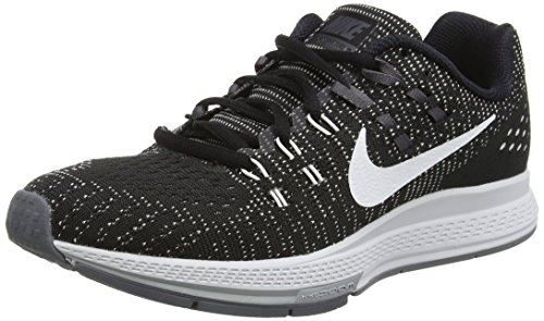 Air Scarpe Zoom White Running Grey Grey Donna 19 NIKE Structure Black dark Nero cl BqFIFw